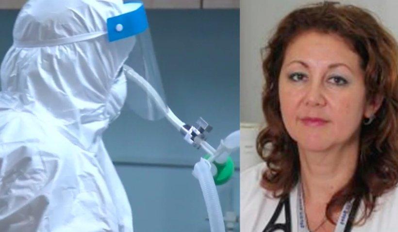 Directorul SpitaluluiV. Babeș din Capitală: Noi numărăm pacienți care stau în ambulanțe și camerele de gardă fără a avea loc în spital