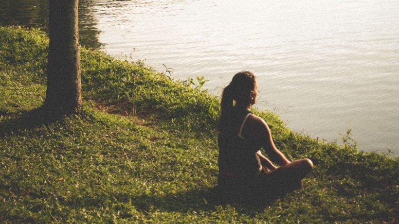 """Florentina Gionea, life coach spiritual: """"Meditația ne ajută în primul rând să ne calmăm gândurile"""""""