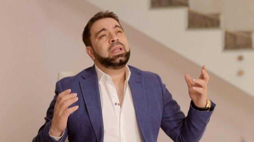 Florin Salam, după moartea fratelui său răpus de COVID-19: ''Am mai răcit şi acum 10 ani''