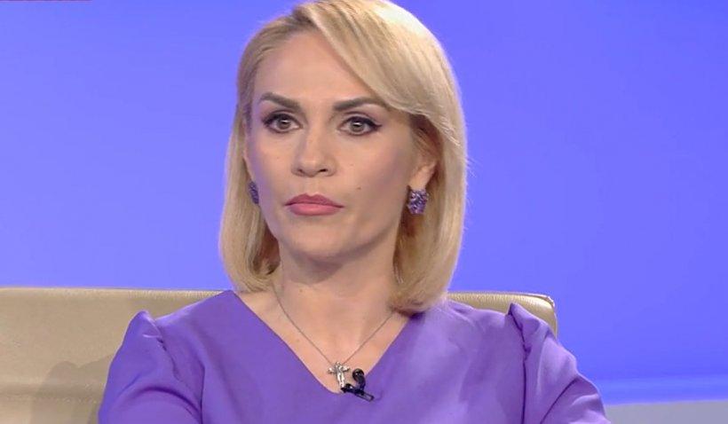 """Gabriela Firea, despre reacţiile adverse ale vaccinării: """"Încrederea românilor în vaccin este zdruncinată""""   VIDEO"""