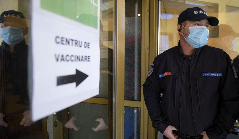 Începe a treia etapă de vaccinare. Orice român se poate programa pentru vaccinul anti-COVID