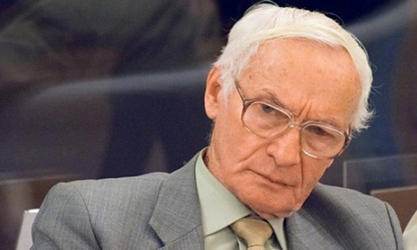 Demiterea lui Bjoza, contestată de AUR: Eroii nu pot fi eliminați prin decizii administrative