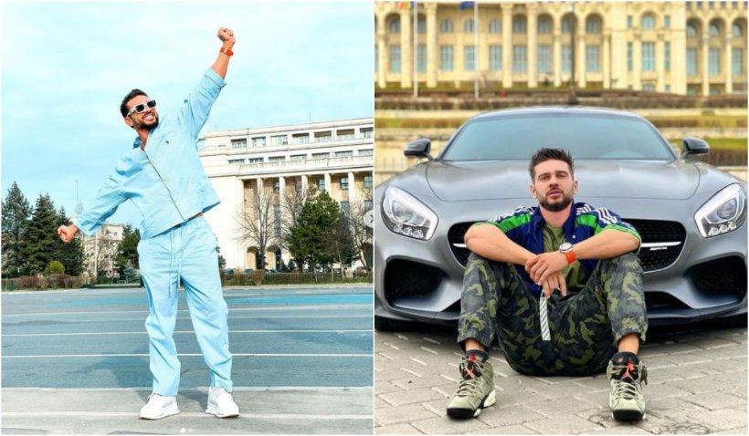 Dorian Popa câştigă lunar zeci de mii de euro din YouTube