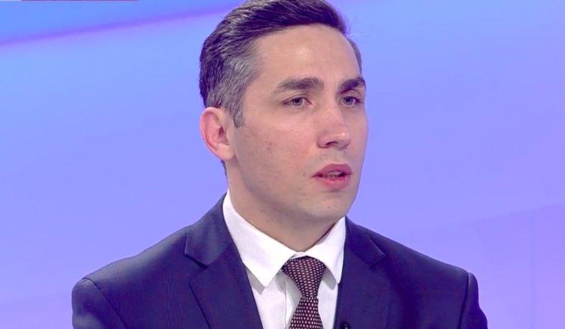 Valeriu Gheorghiță: După cât timp putem primi un vaccin diferit daca refuzăm a doua doză de la AstraZeneca   VIDEO