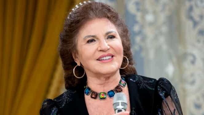"""Secretele Irinei Loghin, la 82 de ani: """"Repetaţi aceste pălmuieli cât suportaţi, cam în fiecare zi!"""""""