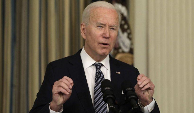 Joe Biden pregăteşte cele mai semnificative majorări fiscale din ultimele decenii