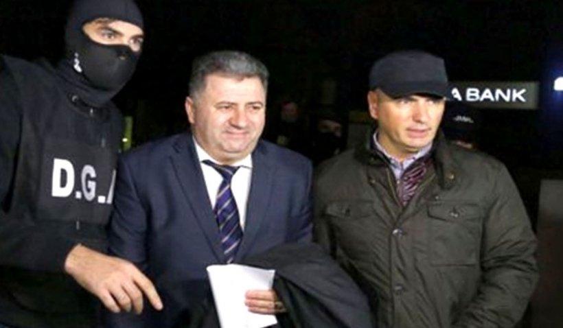 Şef al IPJ Timiș, condamnat la 6 ani de închisoare cu executare pentru fapte de corupţie