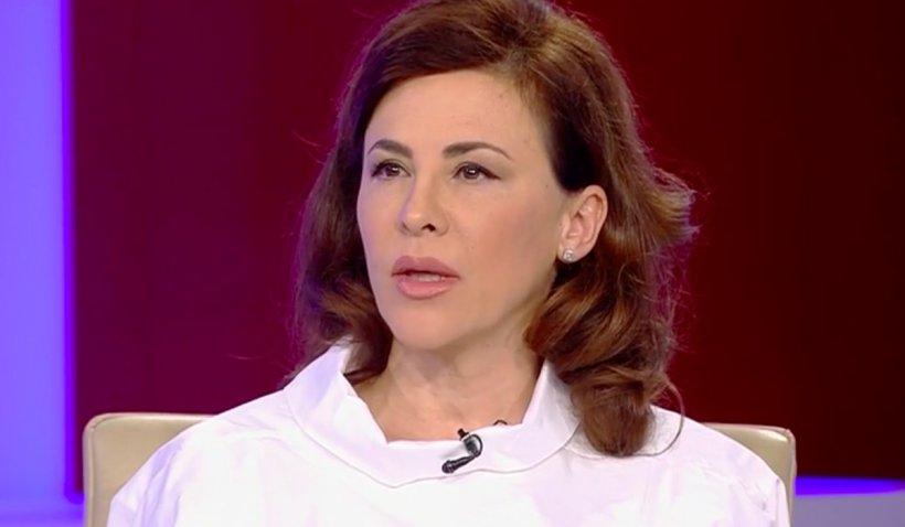 Adina Alberts, despre doctorița-minune care a vindecat 1000 de pacienți COVID-19: Trebuie să fie un semnal de alarmă pentru toți specialiștii | VIDEO