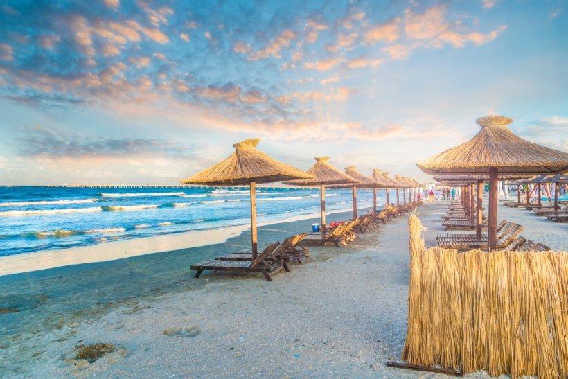Cele mai frumoase locuri de pe litoralul românesc