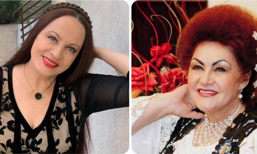 Maria Dragomiroiu, la cuţite cu Elena Merişoreanu: Este mincinoasă şi invidioasă