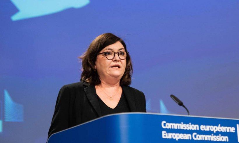 Comisarul european Adina Vălean, despre paşaportul COVID-19: Va fi un singur certificat verde digital | VIDEO