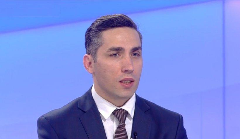 Şeful campaniei de vaccinare, critici dure pentru ministrul Sănătăţii: Ne aflăm într-o situație fără precedent. Firesc ar fi fost să te sfătuiești și cu ceilalți