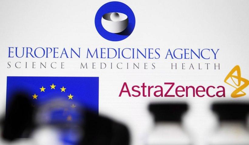 Agenţia Europeană pentru Medicamente a decis: Vaccinarea cu AstraZeneca este sigură! Beneficiile sunt mai mari decât riscurile