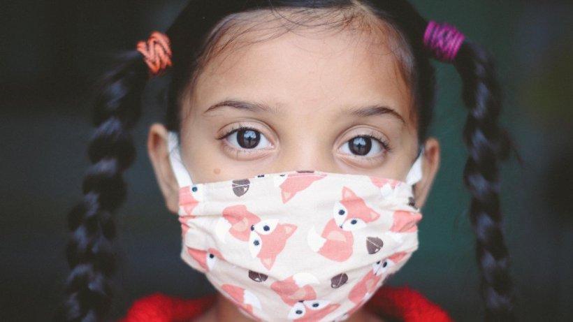 Medicul Mihaela Pop atrage atenția asupra unui simptom care apare la copiii infectați cu COVID-19