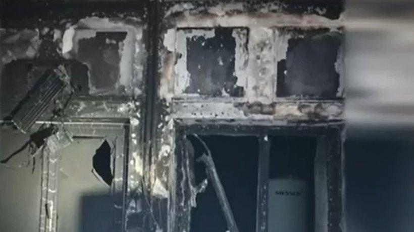 Incendiul de la Spitalul din Piatra Neamţ: Lumânări aprinse lângă bolnavi și proceduri de lucru primitive. Ce au aflat anchetatorii după 12 ore de audieri