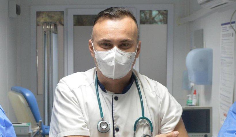 Dr. Adrian Marinescu, despre tratamentul pentru COVID-19: Împiedică pătrunderea virusului în celulă | VIDEO