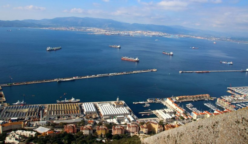 Gibraltar, primul în lume la vaccinare. Toţi adulţii au fost deja imunizaţi
