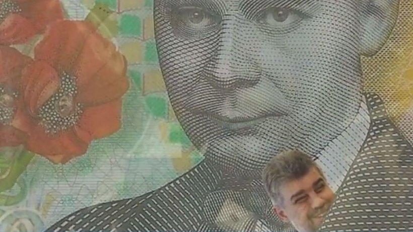 Val de ironii despre banii lui Marcel Ciolacu, de Ziua Internaţională a Momentelor Penibile