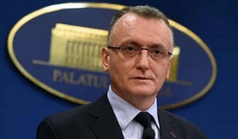 Sorin Cîmpeanu, anunţ important privind simulările examenelor naţionale în localităţile carantinate