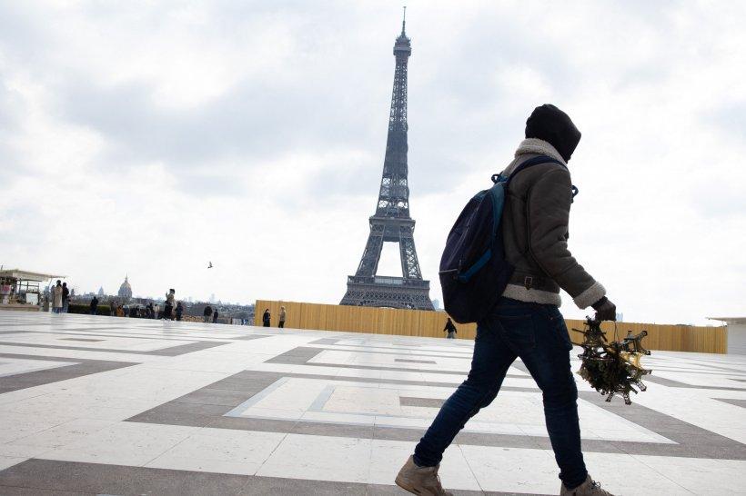 Franța și Polonia, carantină parțială din cauza valului 3 de COVID