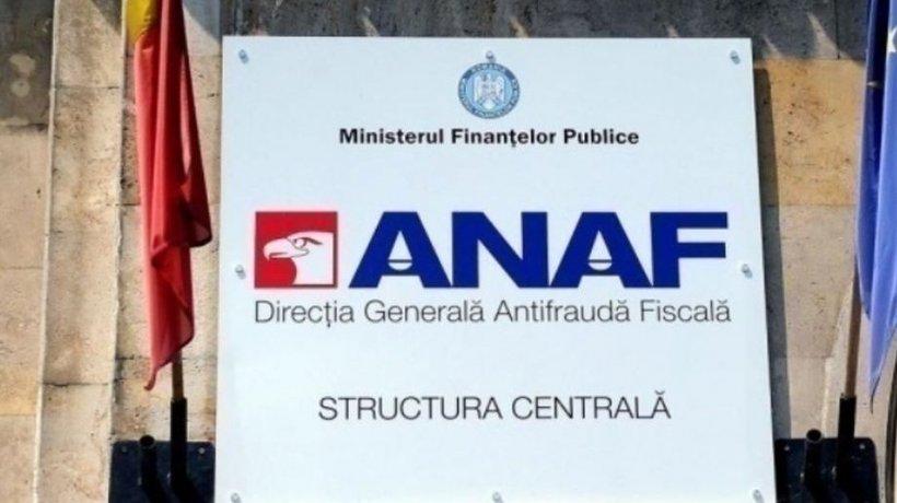 """ANAF """"intră"""" în telefoanele românilor"""