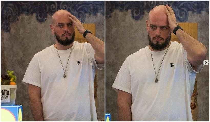 BRomania, Matei Dima, prins băut și drogat la volan