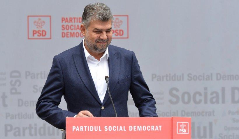Marcel Ciolacu, declarație după ce i s-au văzut bancnotele din buzunar: Mi-a plăcut gluma cu Kelemen și Ardealul | VIDEO