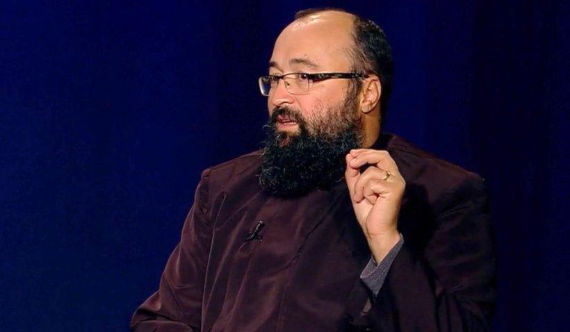 Părintele Visarion Alexa, despre cum ţinem corect postul Paştelui