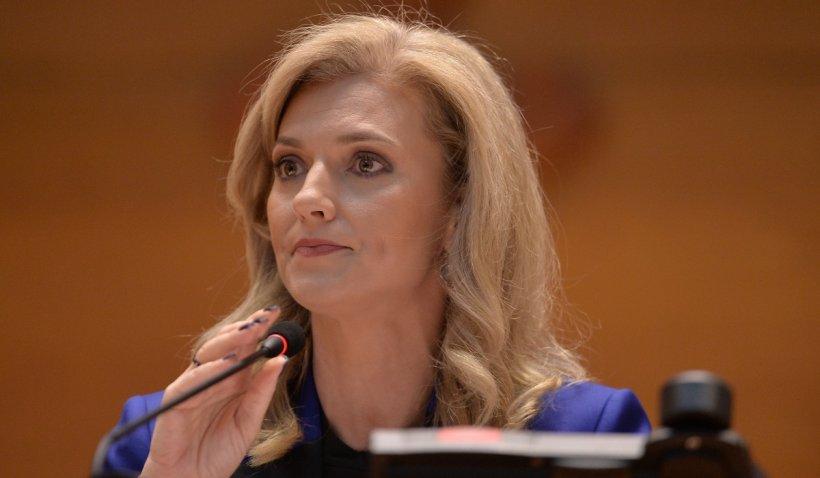 Alina Gorghiu: Am abrogat aberația legislativă cu pensionarea anticipată a magistraților