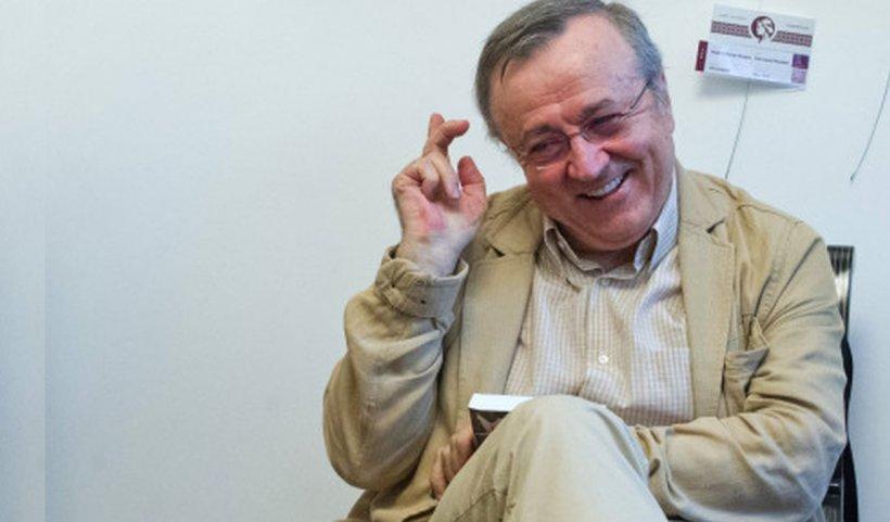 """Ion Cristoiu: """"În realitate, nu e nicio bătălie. Dacă Florin Cîţu e împins să candideze la şefia PNL chiar de Ludovic Orban?"""""""