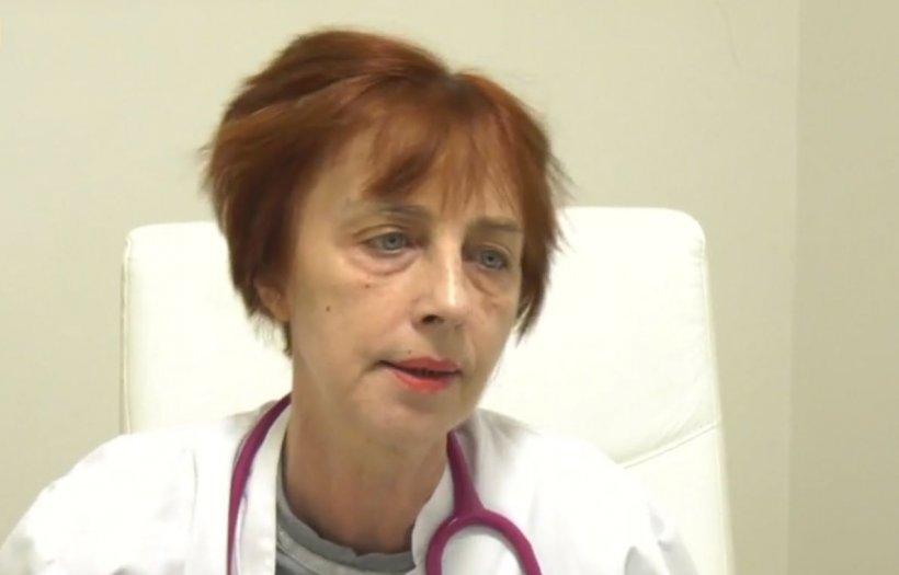 Flavia Groşan, chemată azi la Colegiul Medicilor. Trebuie să argumenteze tratamentul minune pentru COVID-19