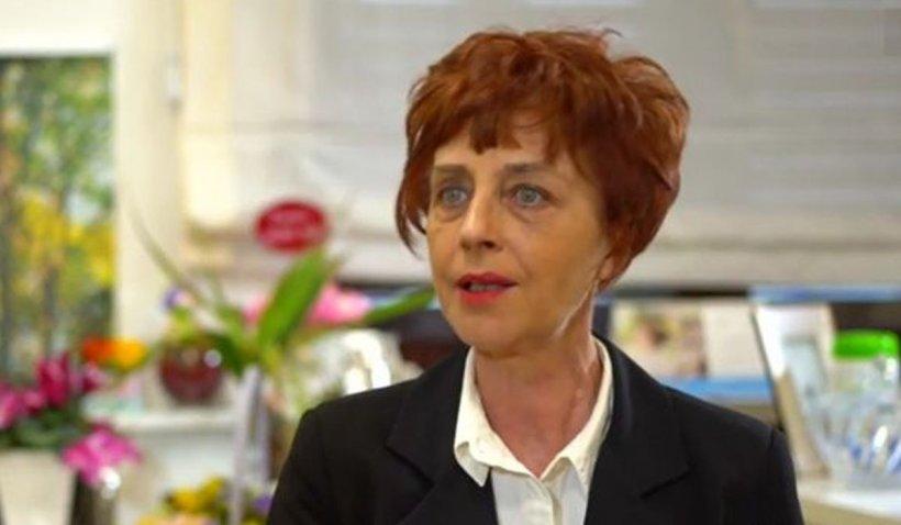 Schema de tratament folosită de dr. Flavia Groșan, exclusiv la Antena 3   VIDEO