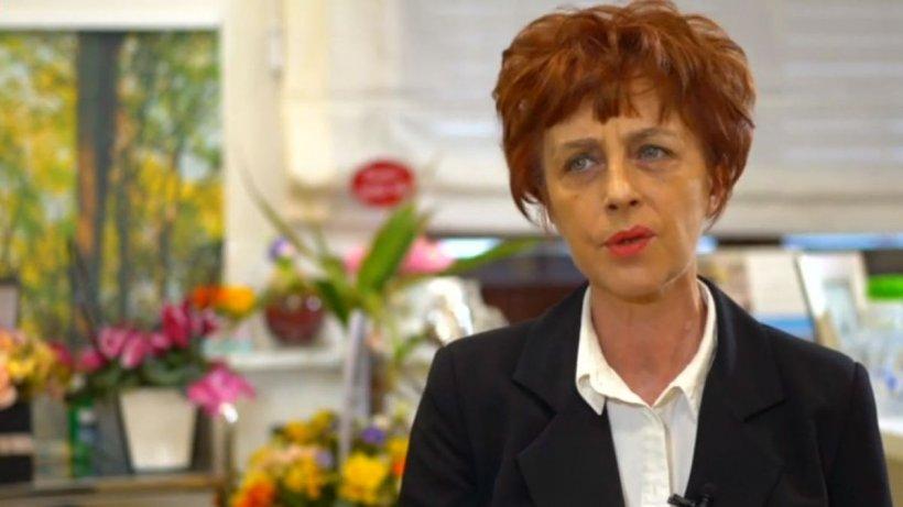 Medicul Flavia Groşan dezvăluie secretul ratei uimitoare de succes a pacienţilor săi