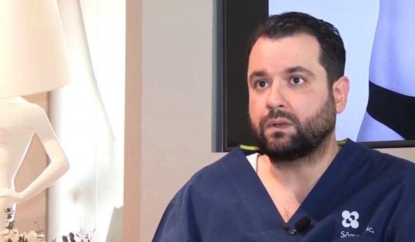 Chirurgia postbariatrică, soluţia pentru pielea în exces după slăbire | VIDEO