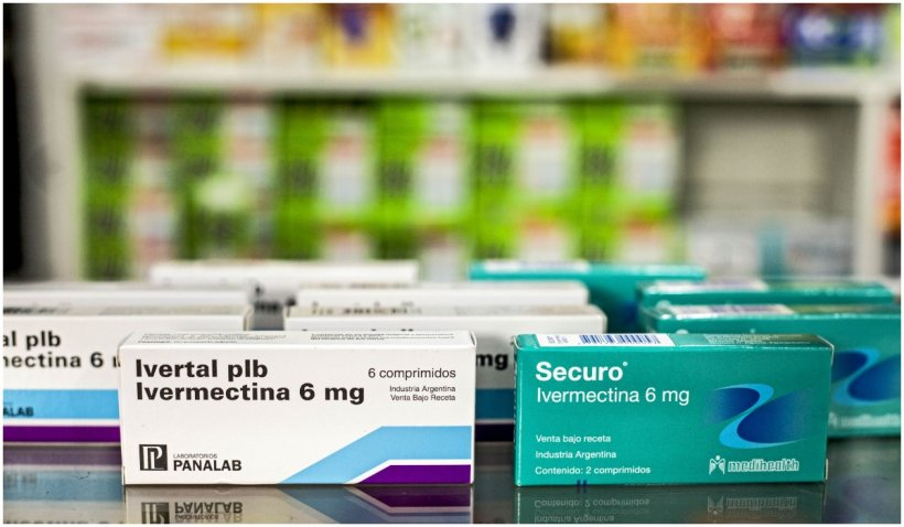 """Ivermectina nu se recomandă în tratamentul COVID. Dr. Florescu: """"Este o decizie perfect justificată"""""""