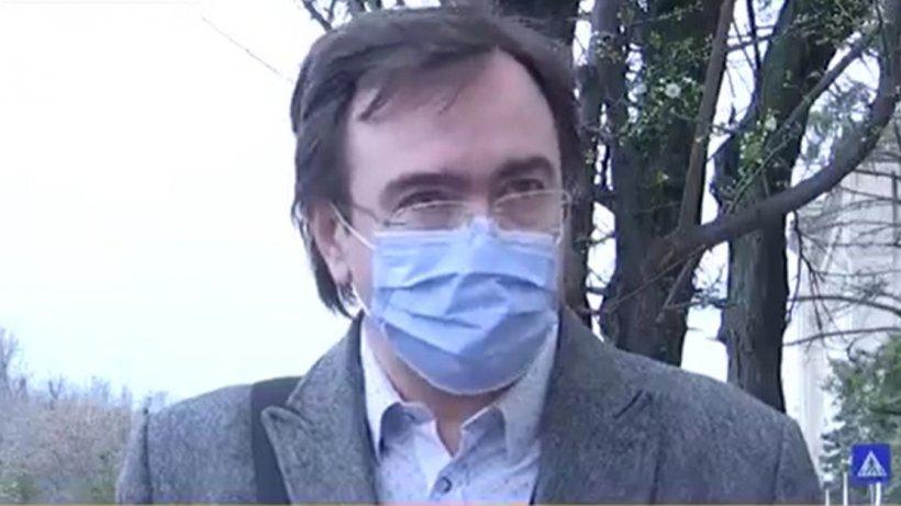Prefectul Capitalei, anunț de ultimă oră despre noi restricții în București. Rata de infectare se apropie de linia roșie