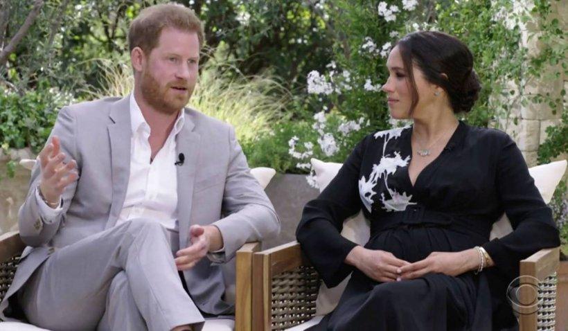 Prințul Harry s-a apucat de muncă. Soțul lui Meghan Markle, angajat la o firmă din SUA
