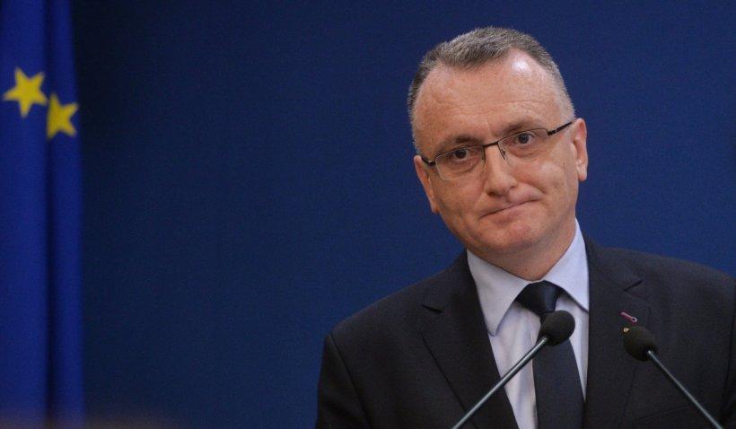 Sorin Cîmpeanu: Am propus vacanță de primăvară prelungită cu trei săptămâni. Să înceapă din data de 2 aprilie până pe 4 mai