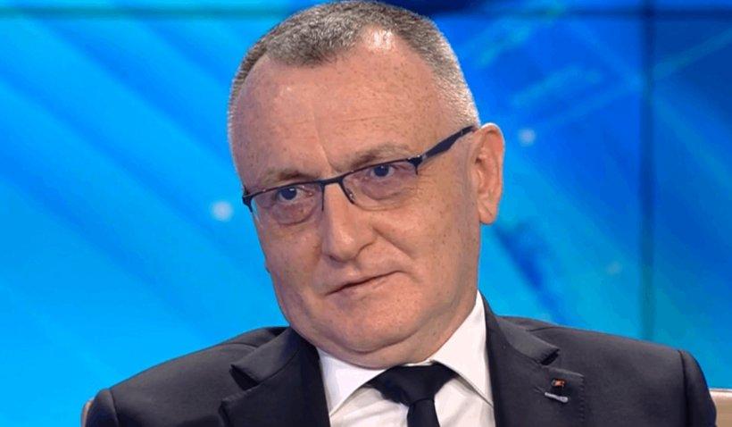 """Sorin Cîmpeanu explică prelungirea vacanţei de primăvară: """"Acest decalaj va genera un câştig enorm""""   VIDEO"""