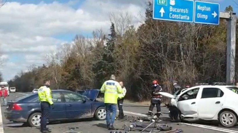 Cine este avocata din Constanţa ucisă în accident