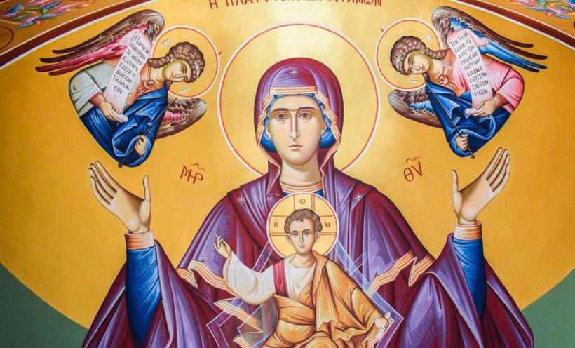 Calendar ortodox 25 martie 2021. Ce nu ai voie să faci de Buna Vestire