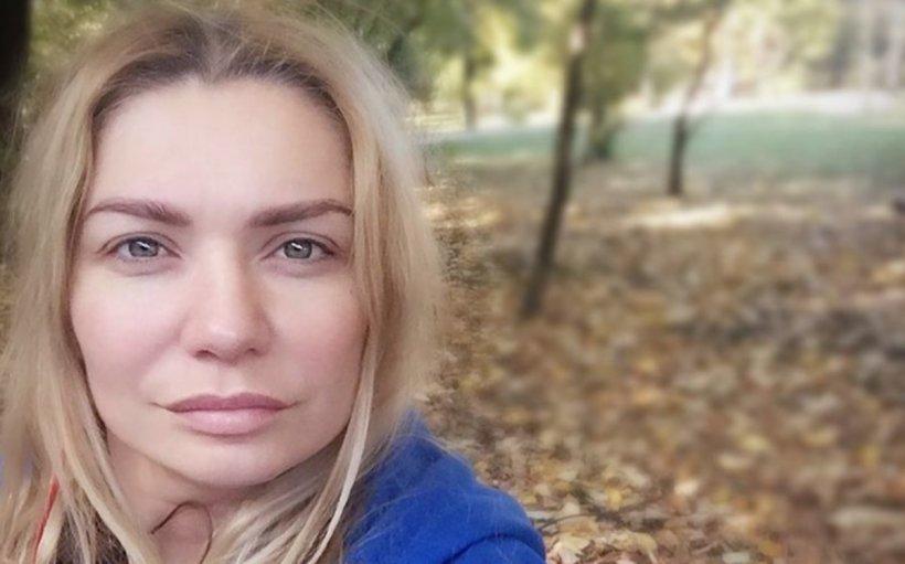 """Cristina Cioran, însărcinată la 43 de ani: """"Nu am vrut să spun până acum, pentru că mi-a fost frică"""""""