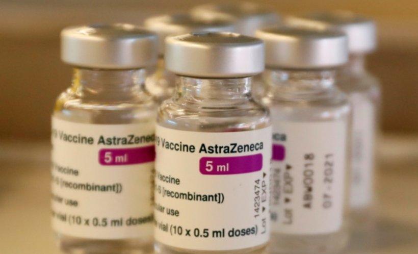 29 de milioane de doze de vaccin anti-COVID-19 AstraZeneca au fost descoperite nefolosite în Italia. UE vrea explicații