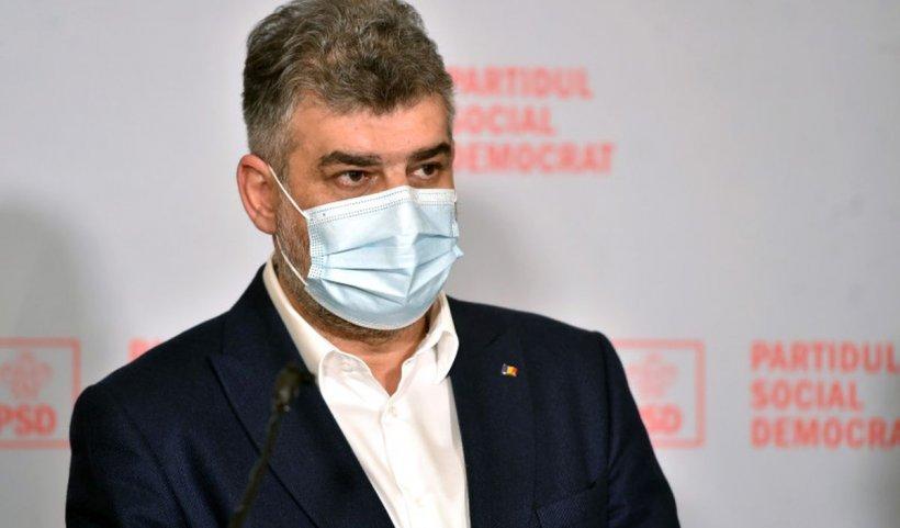 """Ciolacu vrea comisie de anchetă pentru cifrele COVID """"măsluite"""": Să scoată la lumină toată golănia liberală"""