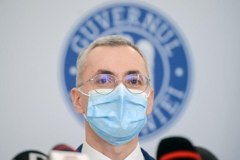 Surse: Ministrul Justiţiei, Stelian Ion, la un pas de a demisiona