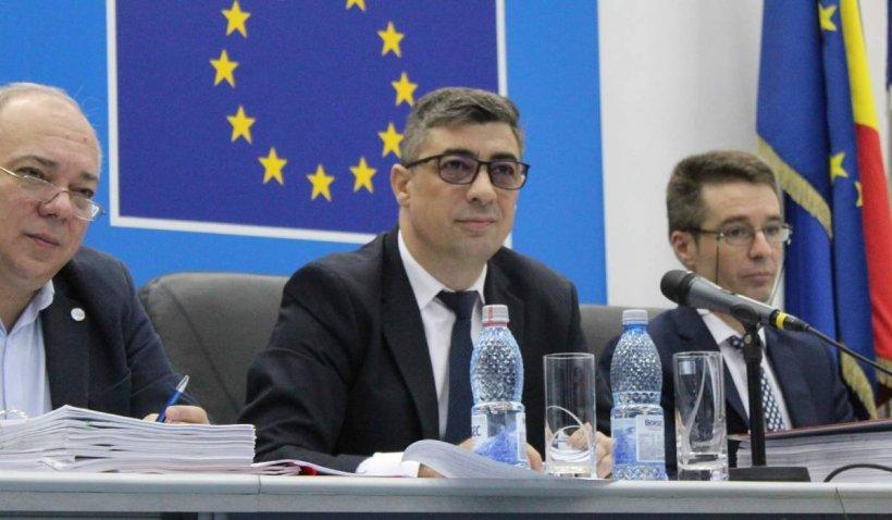 Președintele CJ Brăila, scrisoare deschisă către premier. Iulian Chiriac, nemulțumit de sumele primit de județ de la bugetul de stat