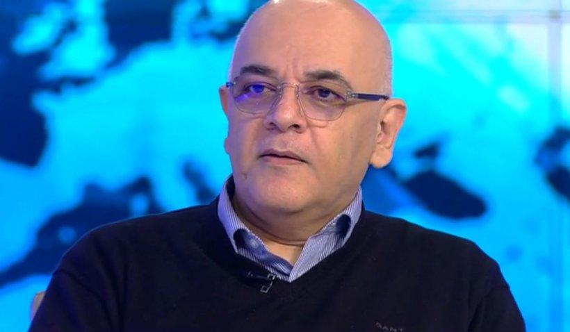 Raed Arafat explică de ce a crescut numărul românilor care ajung în stare gravă la spital
