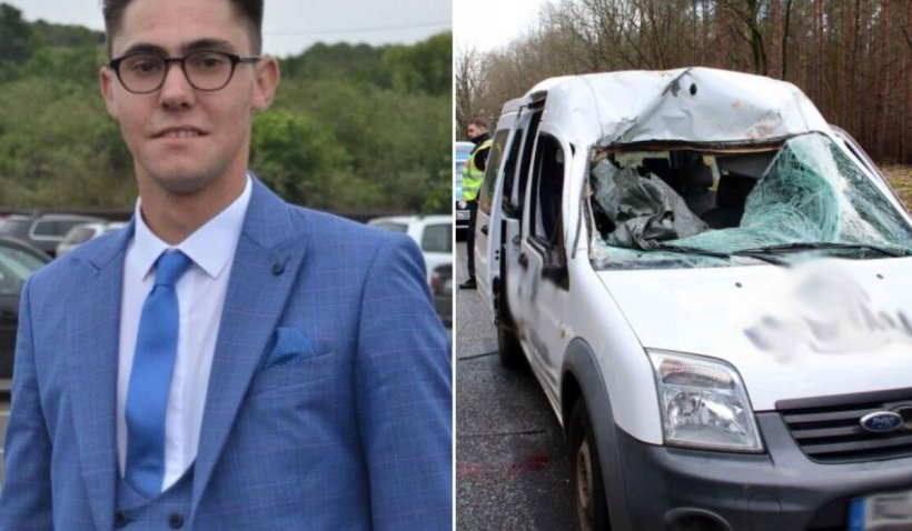 Tânăr român ucis de o căprioară, într-un cumplit accident în Germania