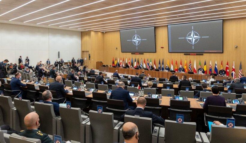 """""""Rusia încearcă să destabilizeze țări vecine, inclusiv Republica Moldova"""", avertizează secretarul general NATO"""