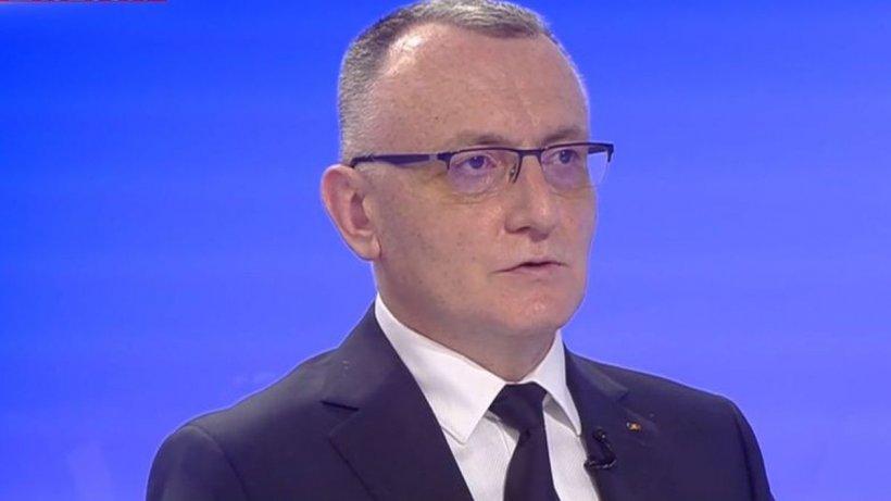 Sorin Cîmpeanu, despre prelungirea vacanței de primăvară: ''Ministerul Sănătăţii a solicitat ca această vacanţă să înceapă pe 2 aprilie şi să fie pe termen de o lună''
